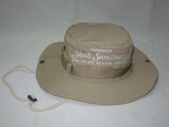 Sombrero Pescador Bordado