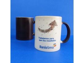 Taza de Ceramica Termica