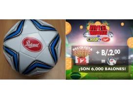 Balon de Futbol 300GSM