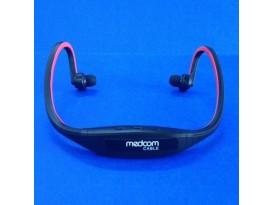 Audifonos Deportivos Recargables Con Bluetooth