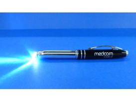Boligrafo con Luz y Puntero para Pantalla Tactil 12.5CM