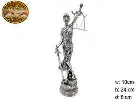 DAMA_JUSTICIA_PLAT_24CM